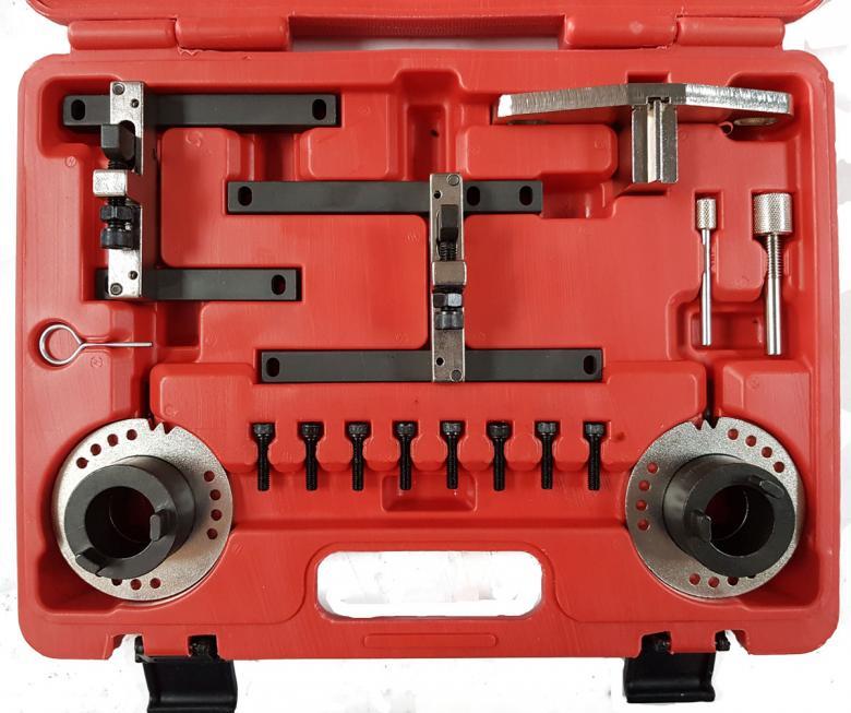 BMW 318 1.9 E36 motor Twin Cam Del Árbol De Levas Cigüeñal Alineación Herramienta Bloqueo de Sincronización